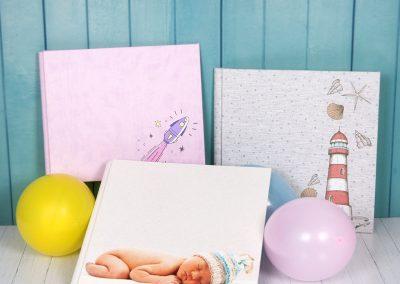 Colección Baby